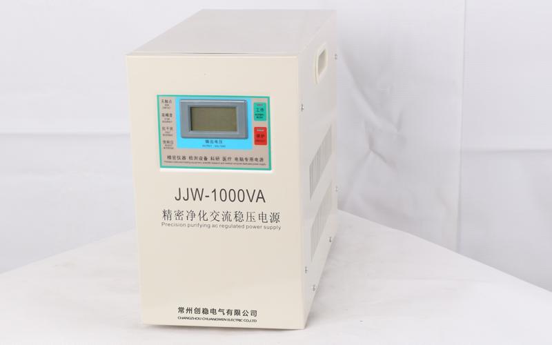 净化空调稳压器