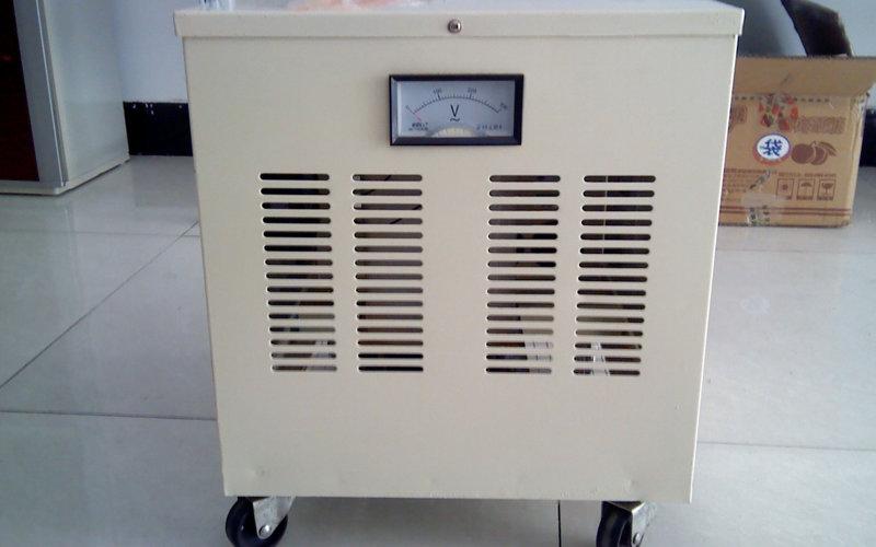 10kW三相隔離變壓器