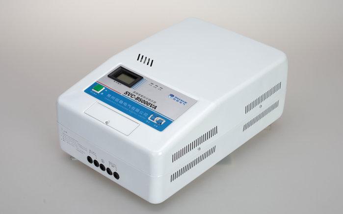 家用穩壓器TND-8000VA