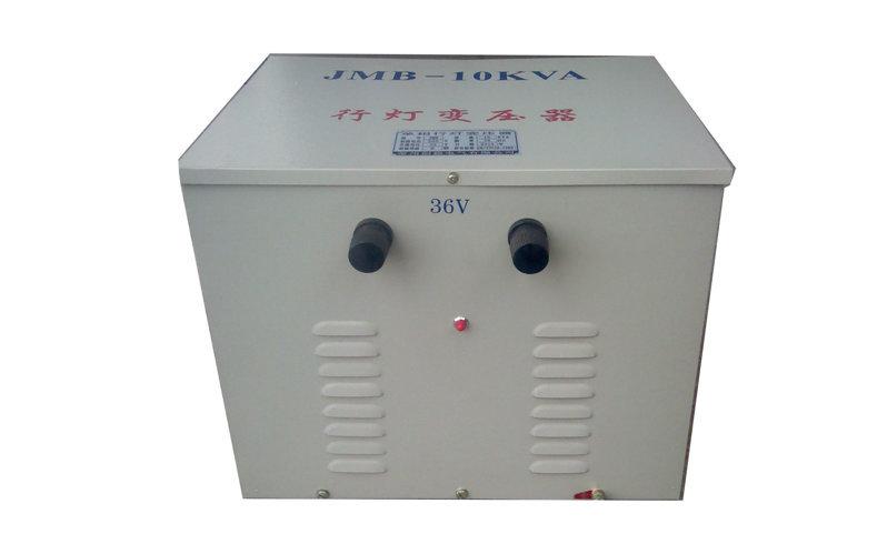 10KVA行灯照明变压器图-创稳
