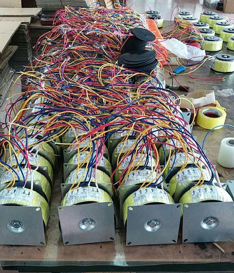 环形隔离变压器厂家