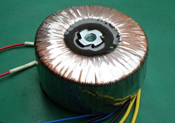 环形变压器200W,220V转24V