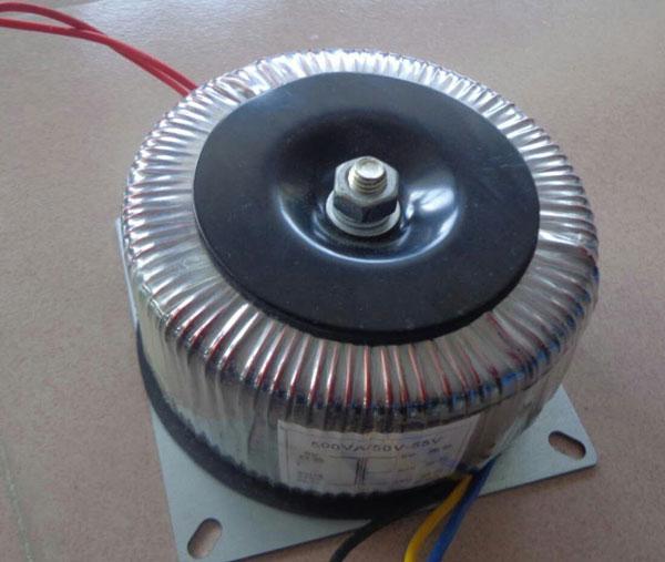 环形变压器厂家