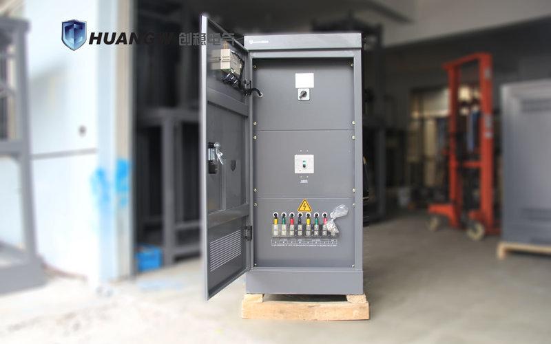 工业稳压器