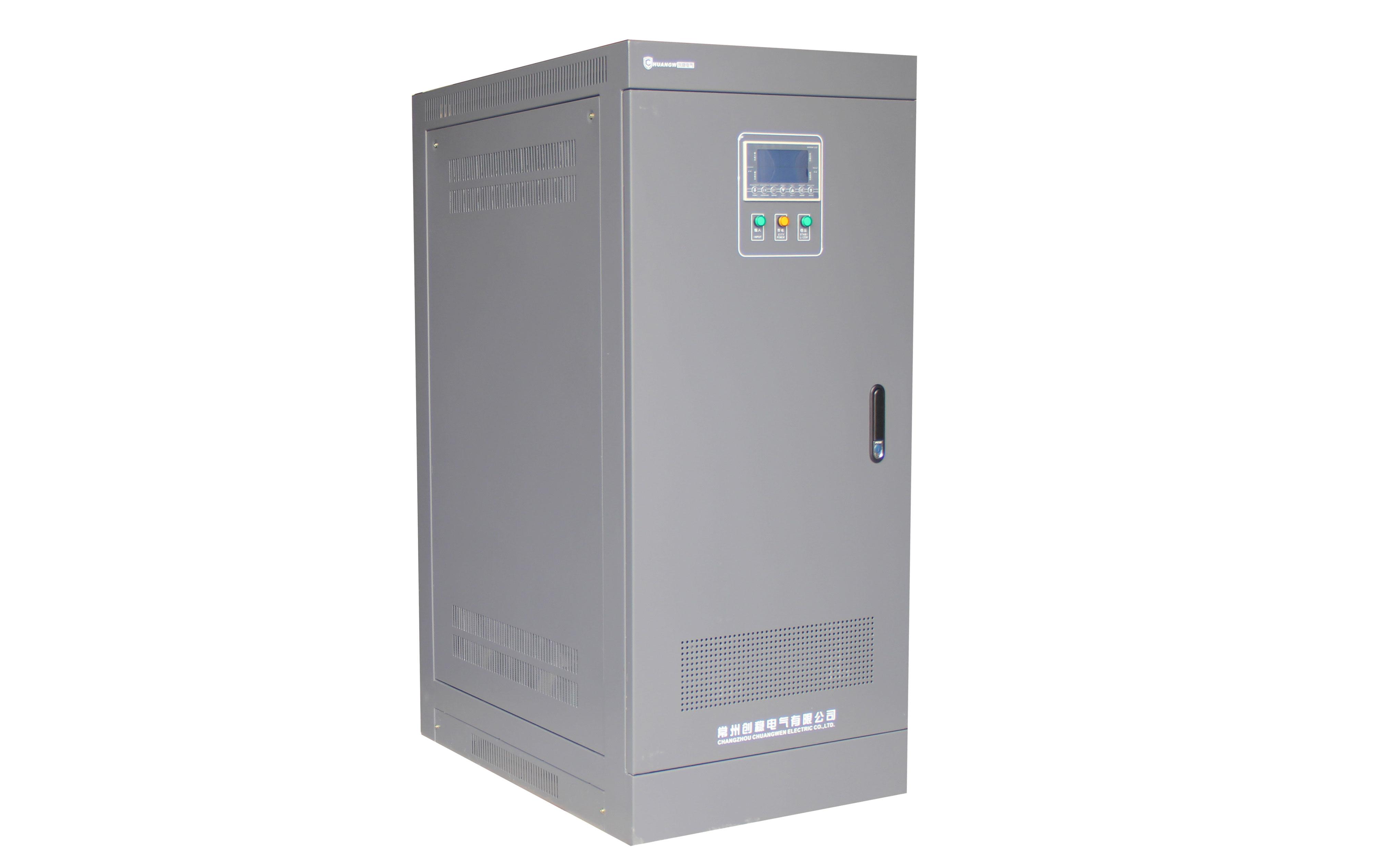 江苏数控系统稳压器