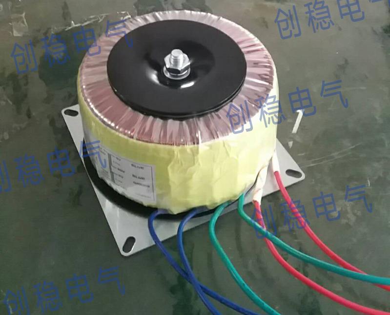 环形变压器,环形隔离变压器200va