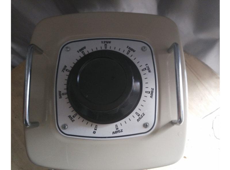 调压变压器-变压调压器