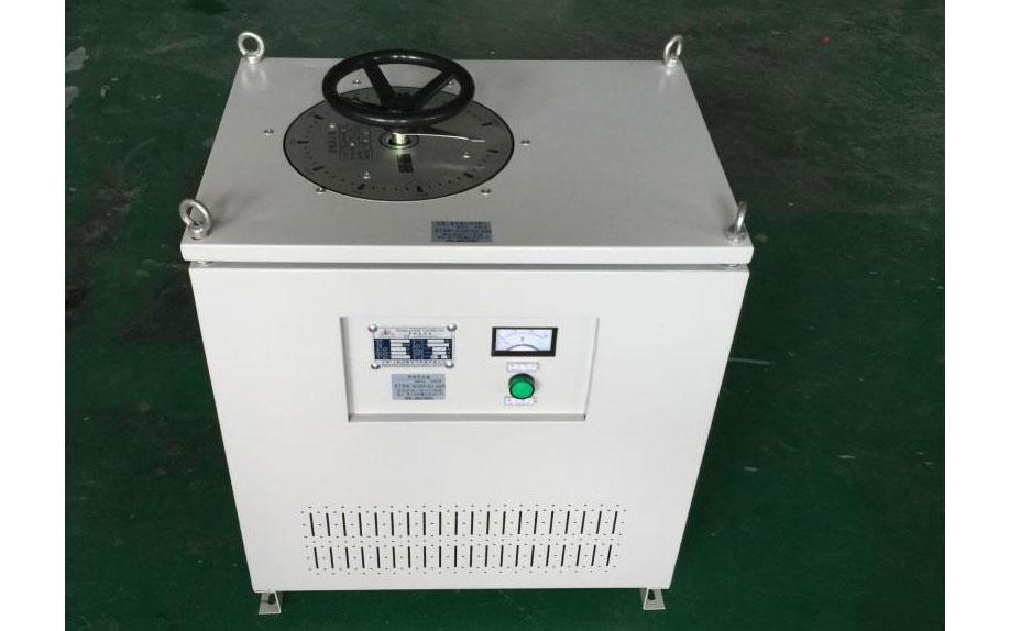 220v單相調壓器