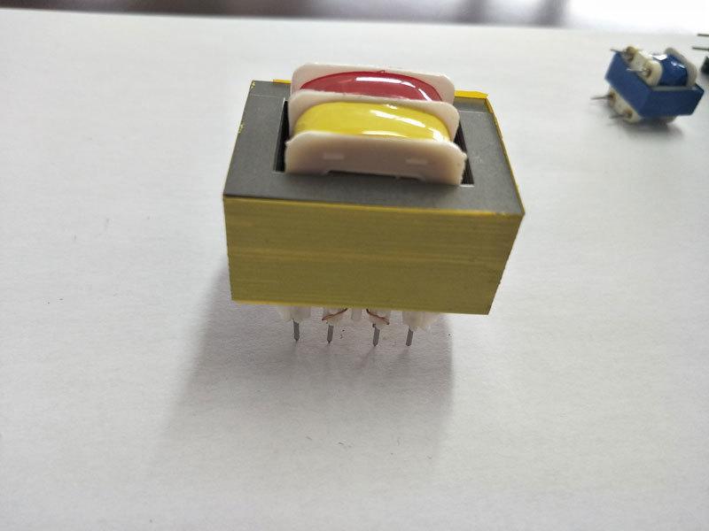 高频电源变压器