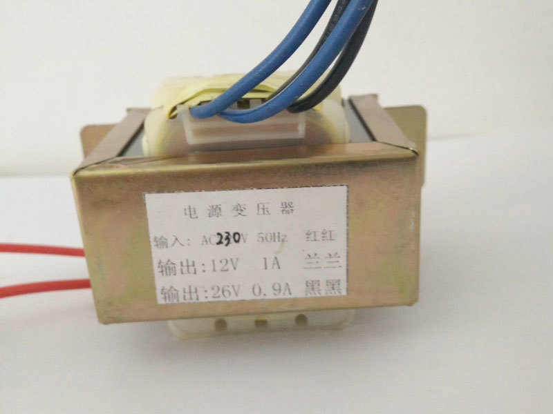 220v转12v电源变压器,常州电源变压器