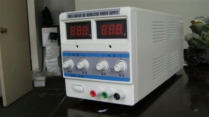 10A15V直流電源,直流穩壓穩流電源
