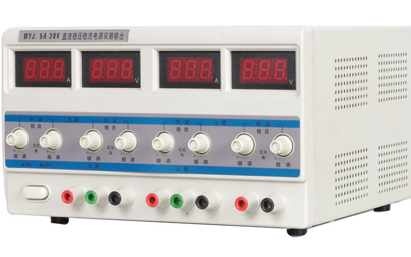 15V30A直流电源-多路直流稳压稳流电源