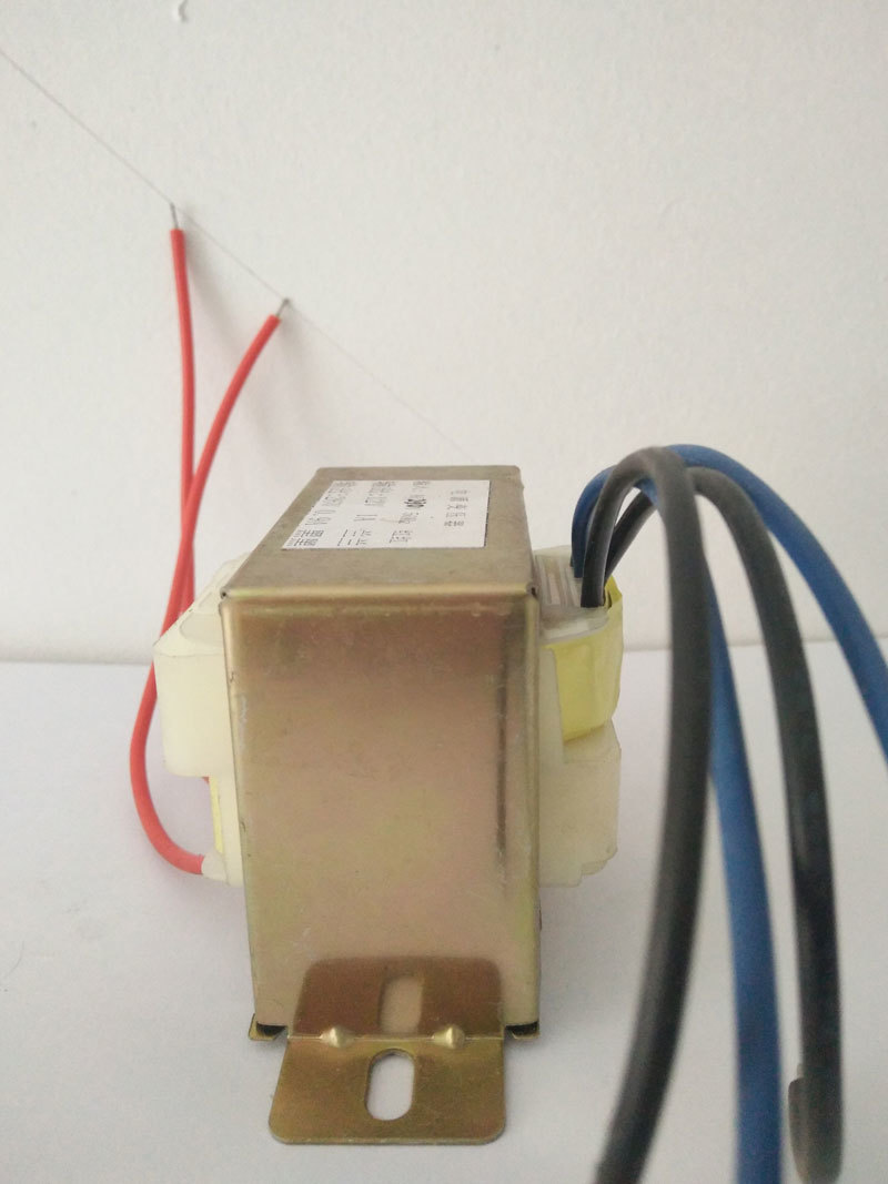 24V12W电源变压器,12W电源变压器