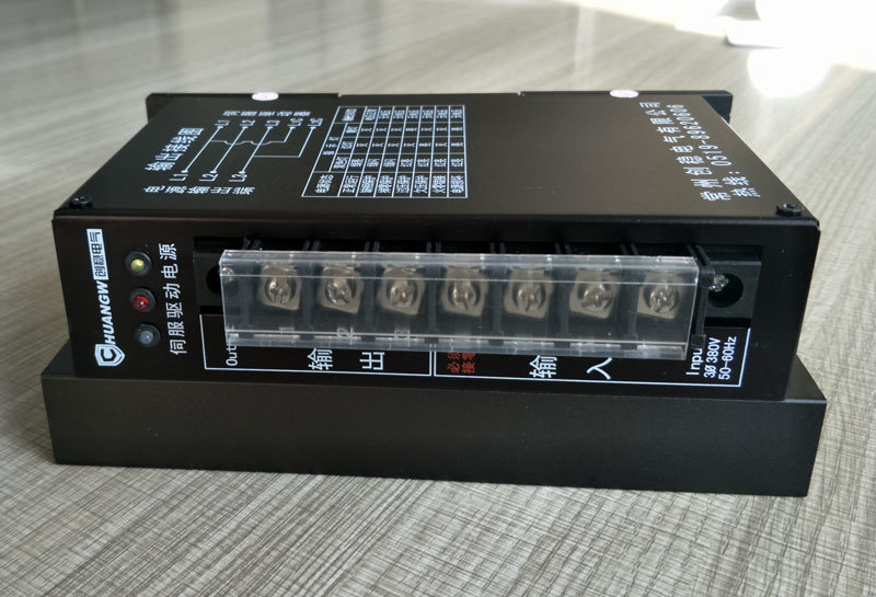 三相智能伺服驱动变压器-380v变200v/220v伺服驱动电源