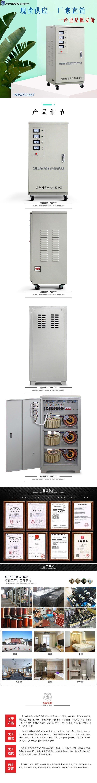 30高精度全自动交流稳压器5