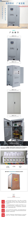 300-SBW大功率电力稳压器31